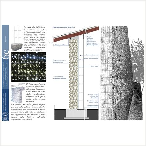 tavole tesi architettura impaginazione tavola di architettura grafiteofficinacreativa