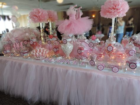 Table Set Decoration 15 Bridal Shower Birthday Baby Shower 31 baby shower table decoration ideas table