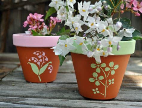 Blumentopf Holz Selber Machen by Blumentopf Selber Machen Blumentopf Pflanzenschale Selber