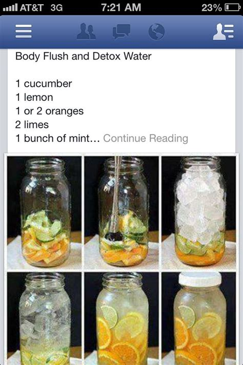 Orange Lemon And Lime Detox Water by Cucumber Orange Water Recipes Dishmaps