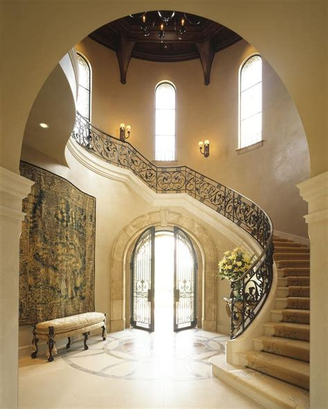 Fourier Entryway 17 Best Images About Luxury House On Mansions