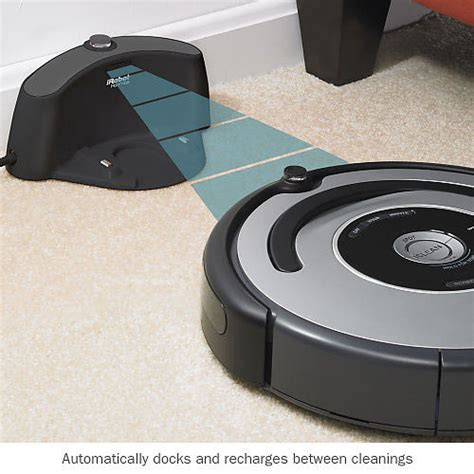 Roomba Vaccum Cleaner irobot roomba 560 vacuum cleaning robot the green