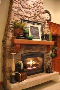 25 best ideas about fireplace hearth decor on