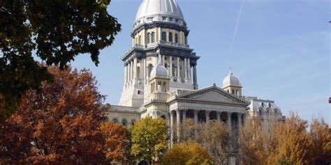 Detox Springfield Il by Office Furniture Tab For Capitol Rehab Nearly Half A
