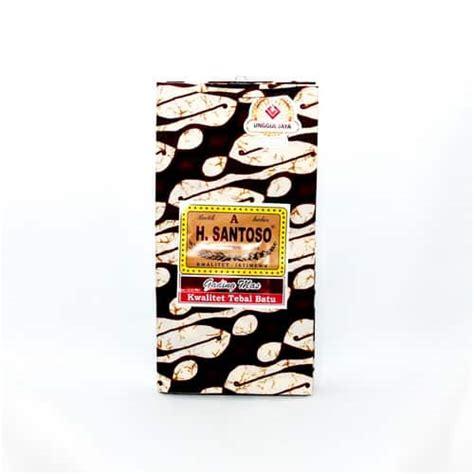 Jarik Batik Putih H Santoso jarik batik jawa halus h santoso pusaka dunia
