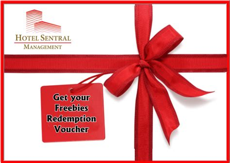Gift Redemption Letter Format I Freebies Malaysia August 2012