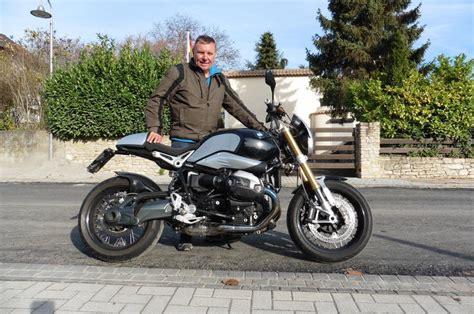Motorrad Fahrwerk Umbau by Wilbers Fahrwerk Bmw Ninet Umbauten Customizing