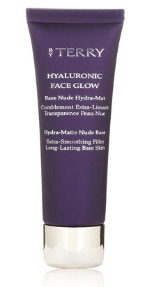 by terry hyaluronic face glow by terry hyaluronic face glow belle belle beauty
