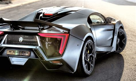 Lykan Hypersport Super Car   HD Wallpapers (High Definition)   Free Background