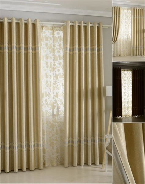 contemporary print curtains beige print curtains contemporary curtains polyester