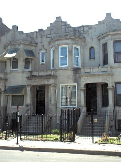 louis armstrong house chicago 101