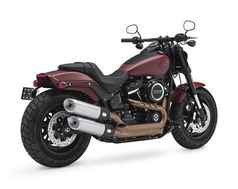 Harley Davidson Lineup by Harley Davidson Reveal New 2018 Eight Bike Custom Softail