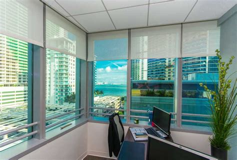 Office Miami by Miami Downtown Office Space Miami Offices