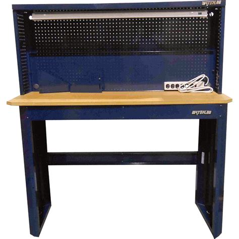 waterloo work bench waterloo 5 ft workbench workbenches northern tool