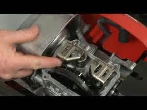 Honda Small Engine Repair Rocker Pivot 14441 Z0j 000 Repairclinic