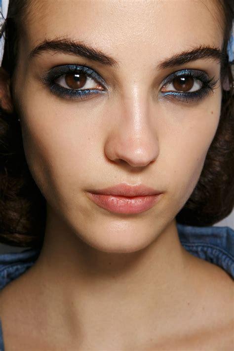Eyeshadow Trend 31 beautiful makeup trends for 2017