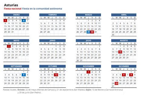 Calendario Laboral 2018 Mexico Calendario Laboral 2018 Todos Los D 237 As Festivos El Comercio