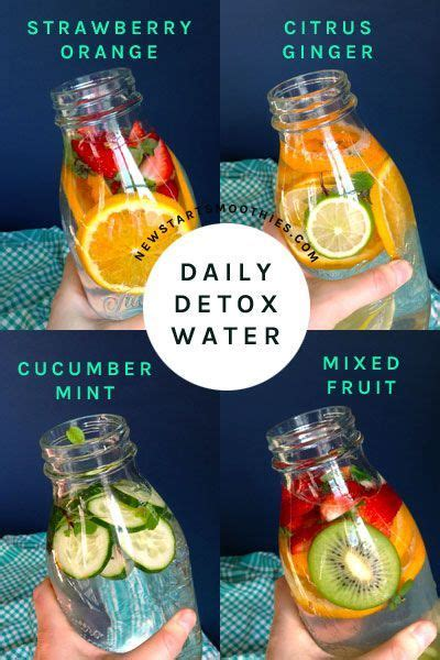 Are Detox Drinks Or Bad For You by 121 Best Infused Water Images On Clean