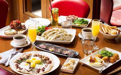 the three best easter brunch menus in nomad nyc