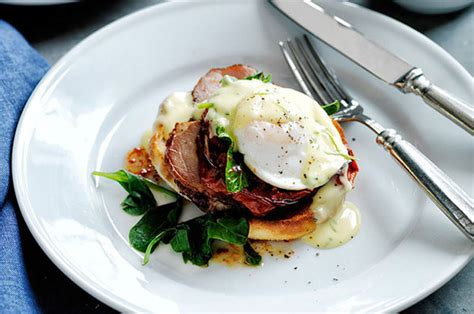 The Ultimate Eggs Benedict by 12 Reasons Why Eggs Benedict Is The Ultimate Time