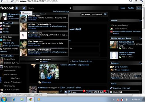 facebook themes and skins for android http facebookskin com color black facebook skin facebook