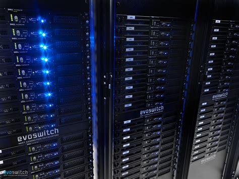 The Rack Web Web Hosting Service Authcom Industries Inc
