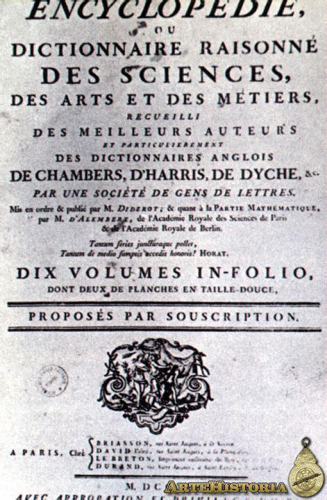 portada arquitectura la enciclopedia libre portada de la primera edici 243 n de la enciclopedia obra artehistoria v2