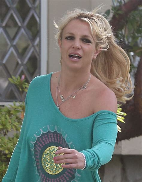britney spears britney spears leaves a friends house in los angeles 3 20