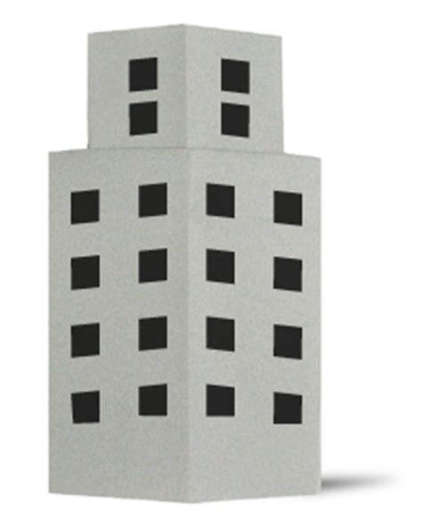 Building Origami - origami building