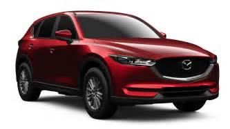 Madza X5 2017 Cx 5 5 Seat Suv Mazda Canada