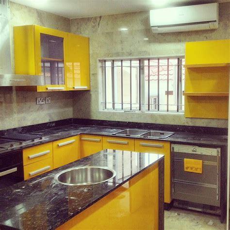 Touchstone Kitchen Cabinets Kitchen Cabinets Wardrobes Doors Touchstone Design Solutions Properties 7 Nigeria