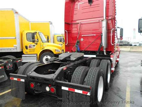 automatic volvo semi truck volvo 780 automatic transmission 2007 sleeper semi trucks
