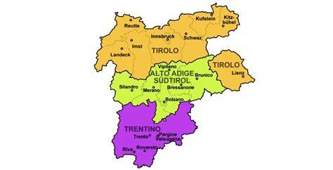 www di trento e bolzano trentino alto adige guida turistica itinerari attrazioni