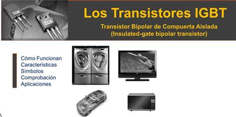 transistor igbt historia transistor igbt historia 28 images tranzystor wolna encyklopedia iramx16up60b infineon irf