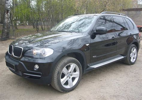 2008 bmw x5 pictures 2996cc gasoline automatic for sale
