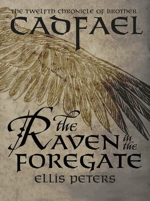 chains of the forest chronicles of ruvaen books the chronicles of cadfael series 183 overdrive