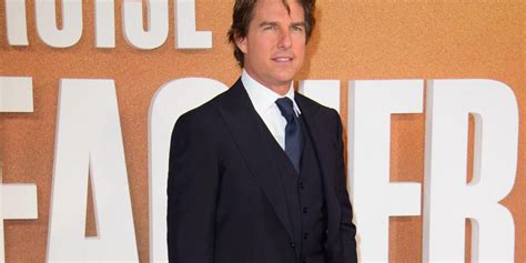 movies tom cruise has been in tom cruise has been training for a year for mission