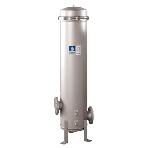 Hausing Filter Nanotec 10 Carbon Active shelco 12fos4 40 quot stainless steel filter housing 336 gpm serv a