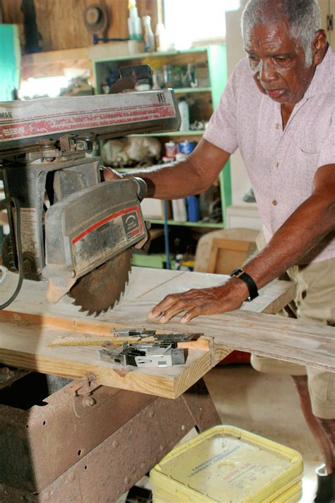skilled woodworker compass correspondent remembered