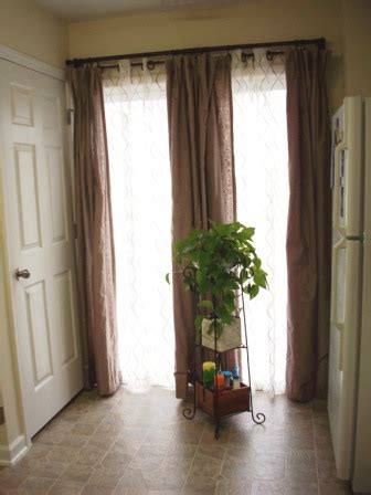 how to hang double curtains hanging double curtains curtain menzilperde net