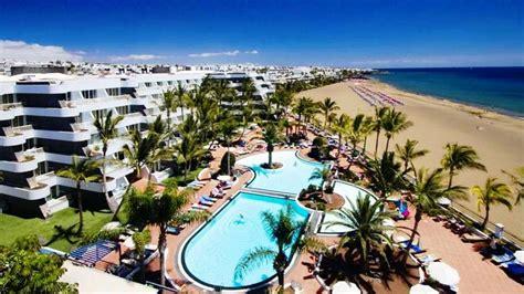 lanzarote best hotel top10 recommended hotels in puerto del carmen lanzarote