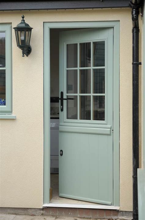 Composite Stable Doors Uk