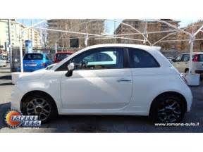 Fiat 500 1 2 Sport Sold Fiat 500 1 2 Sport Used Cars For Sale Autouncle