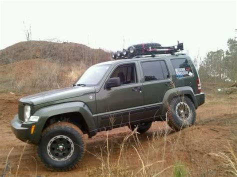 Lift Kit For Jeep Liberty Jeep Liberty Lift Kit Pictures Kk Elevado Jeep Jeep
