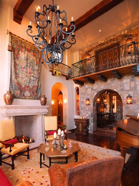 home design decor style decorating ideas hacienda style