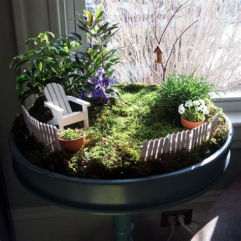 indoor garden containers everyday magic a lair 174 create your own indoor