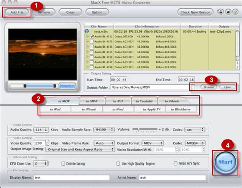 Mp4 Converter License Original For Mac free mts converter for mac convert mts to mov mp4 with ease