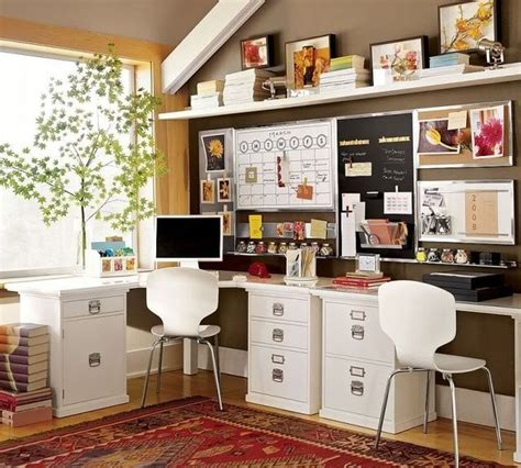 Houzz Home Office by Brown White Home Office Eclectic Home Office Other