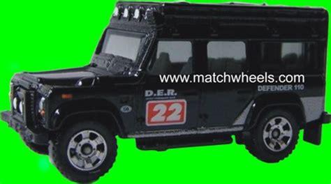 Matchbox Land Rover Defender 110 Superfast Grey land rover defender 110 1997 matchbox cars wiki