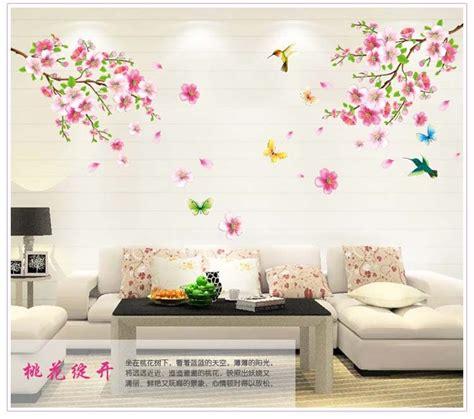 stiker wallpaper dinding kamar stiker dinding murah